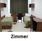szoba német